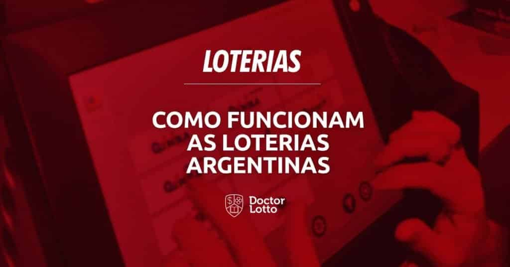 loterias argentinas