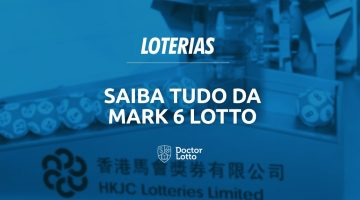mark 6 lotto