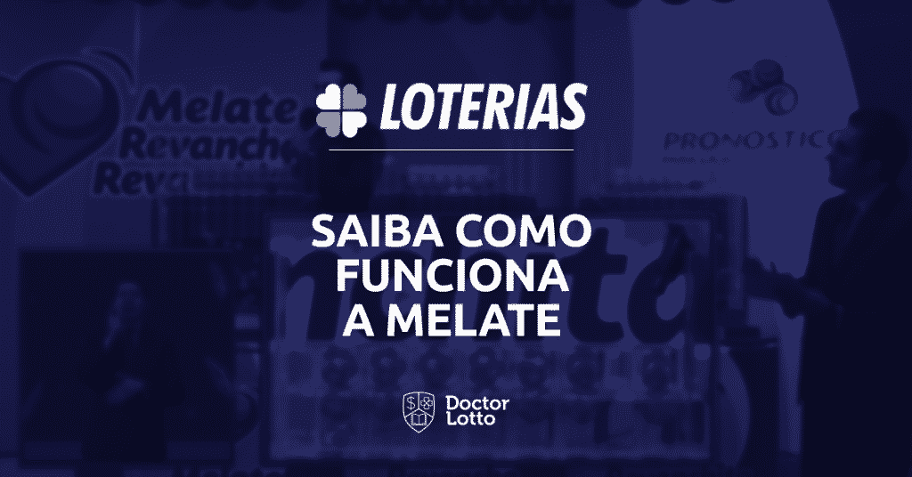melate loteria mexicana
