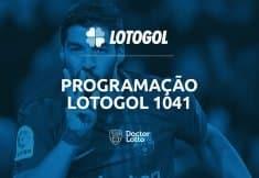 programacao lotogol 1041