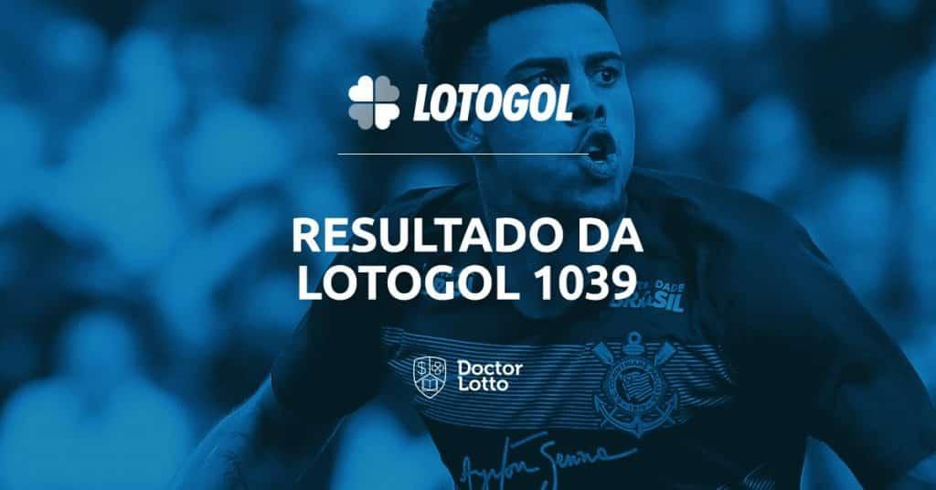 resultado lotogol 1039