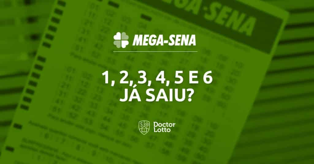 1 2 3 4 5 6 mega-sena