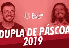 dupla sena de pascoa 2019