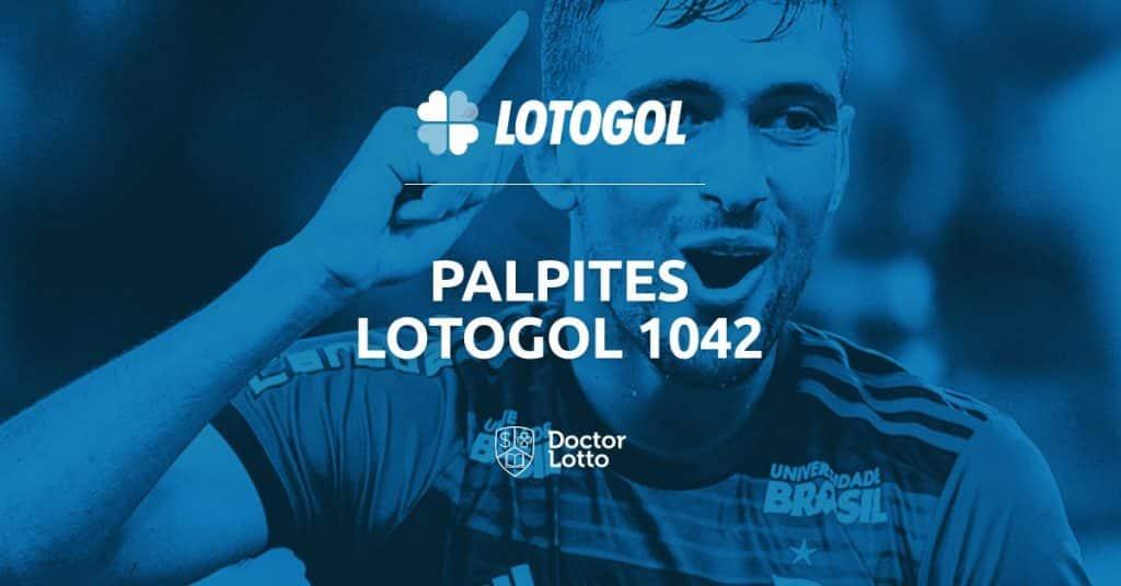 programacao e palpites lotogol 1042