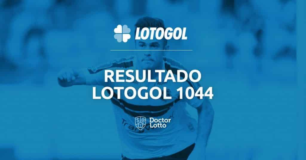 resultado lotogol 1044