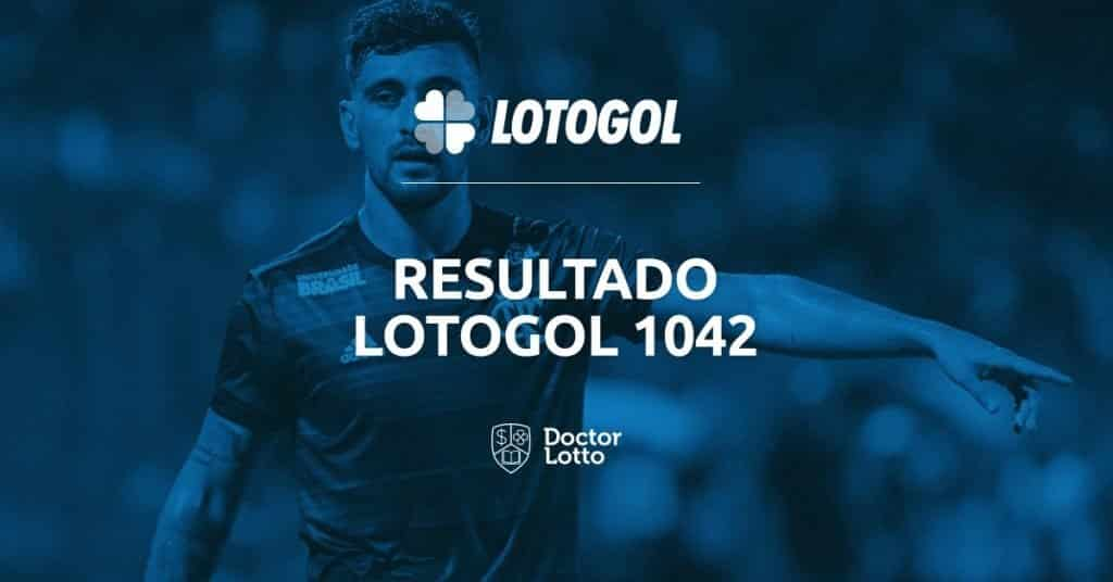 resultados lotogol 1042