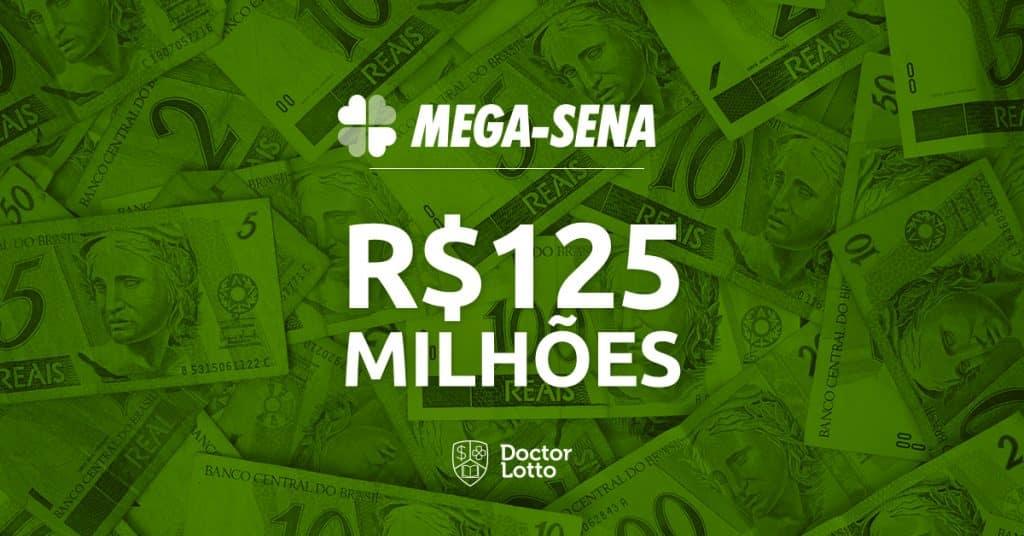 Mega-Sena 2161