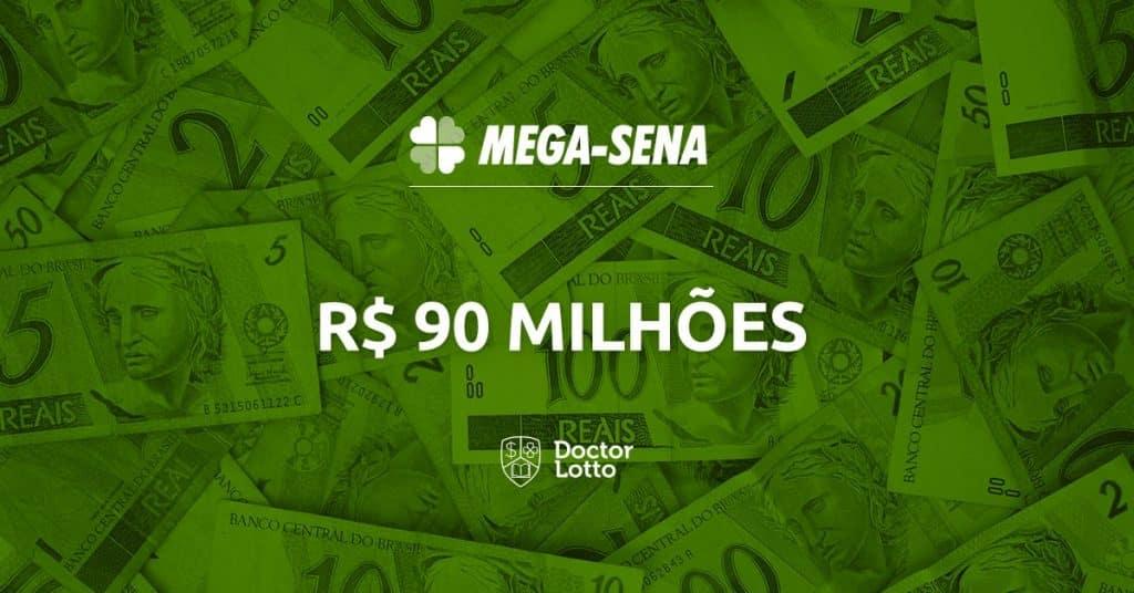 Sorteio Mega-Sena 2187