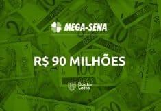 Concurso da Mega-Sena 2145