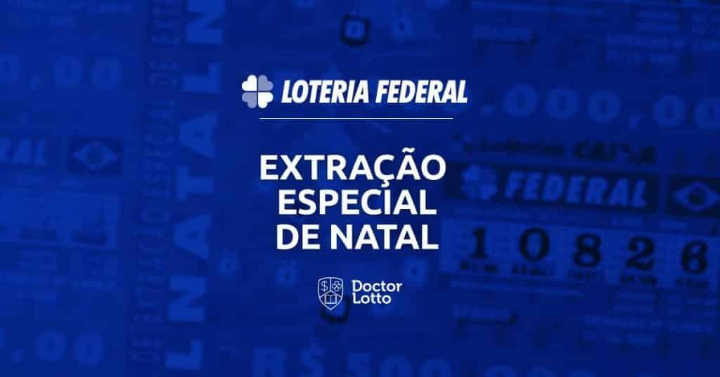 Sorteio da Loteria Federal 5525