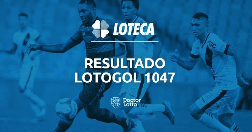 programacao lotogol 1047 confira palpites