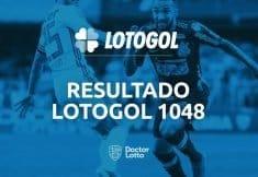 resultado lotogol 1048