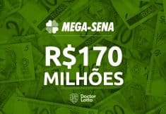 Concurso Mega-Sena 2235