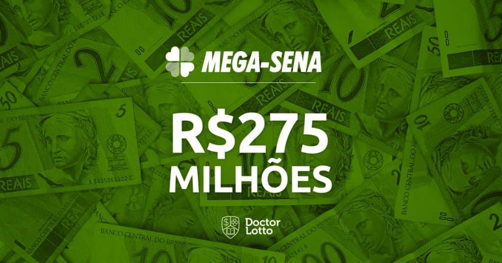 Concurso Mega-Sena 2150
