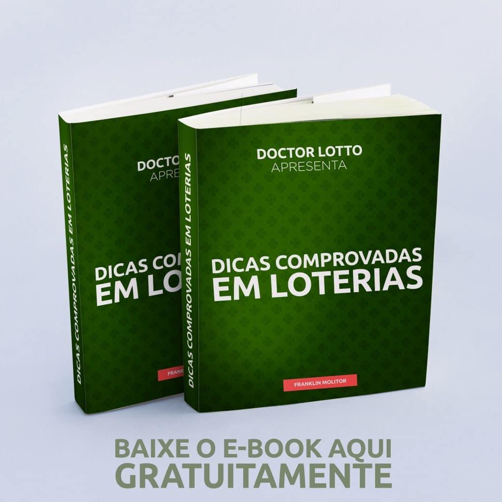 e-book de loterias grátis