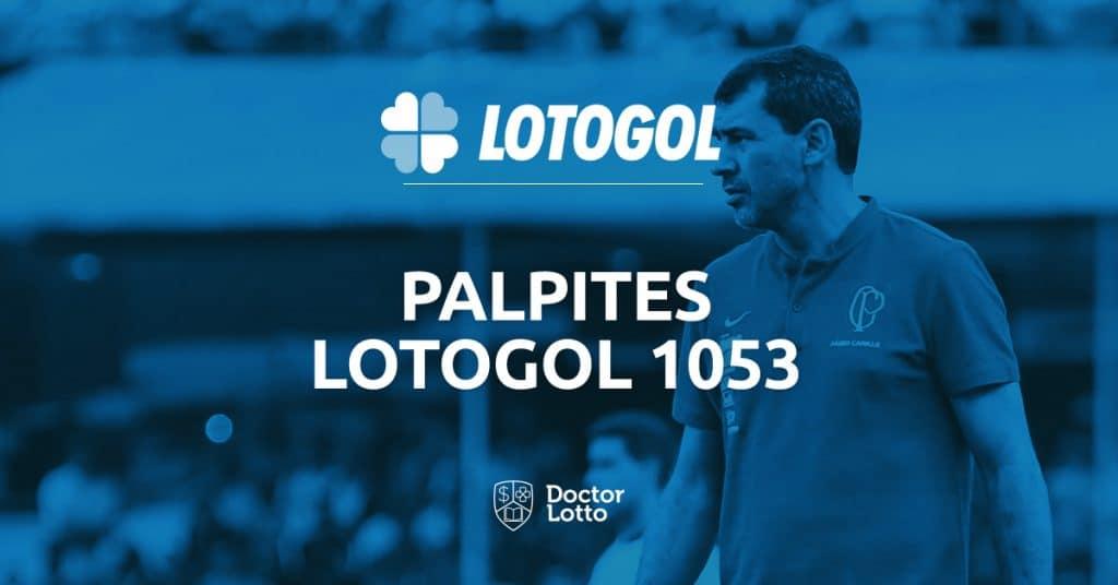 programação palpies lotogol 1053