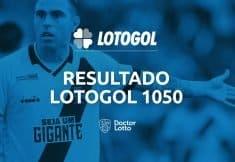 resultado lotogol 1050