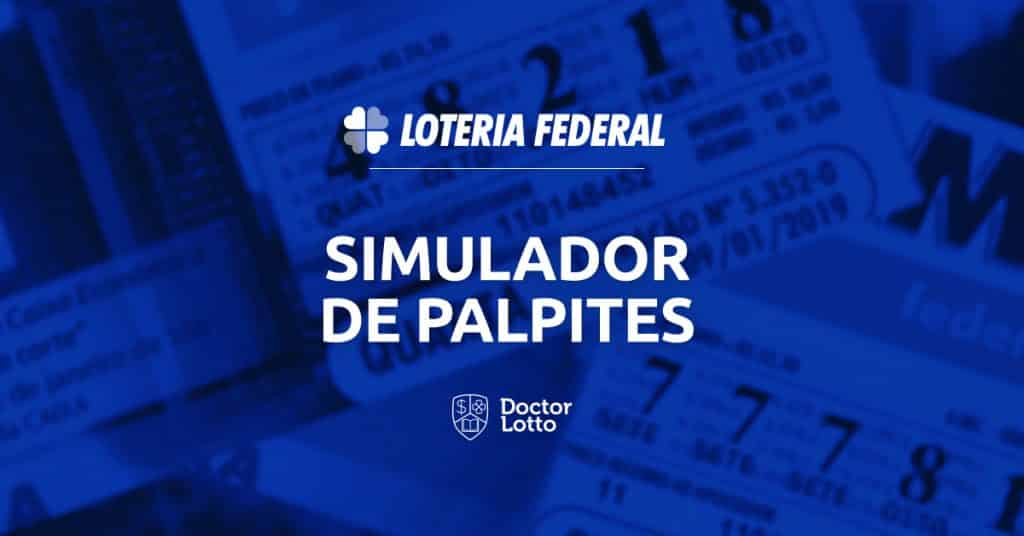 simulador loteria federal