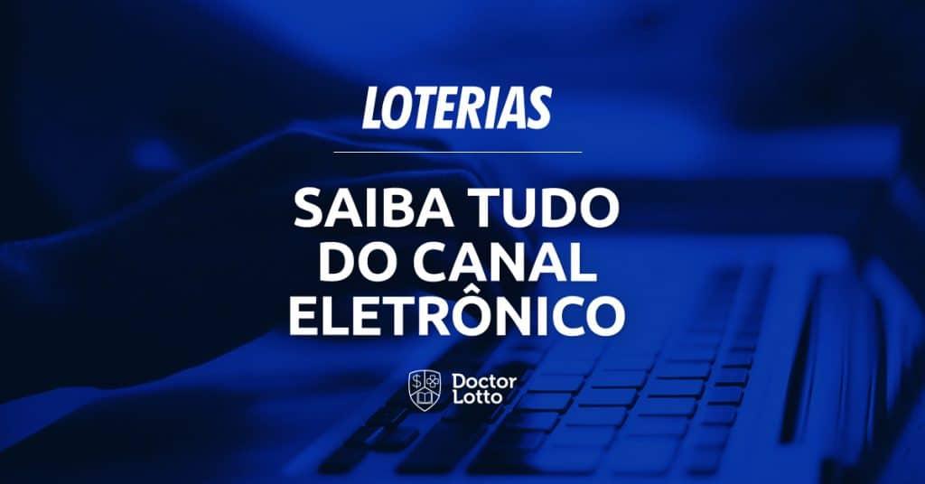 Canal Eletrônico