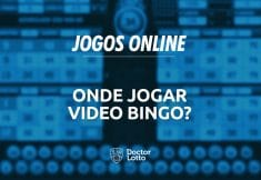 Vídeo Bingo online
