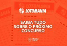Sorteio Lotomania 2060