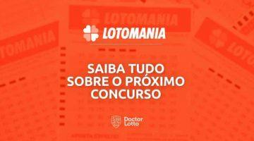 Sorteio da Lotomania 2171