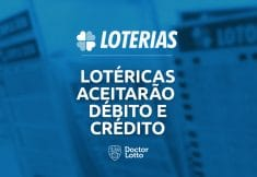 lotericas aceitam cartao de credito e debito