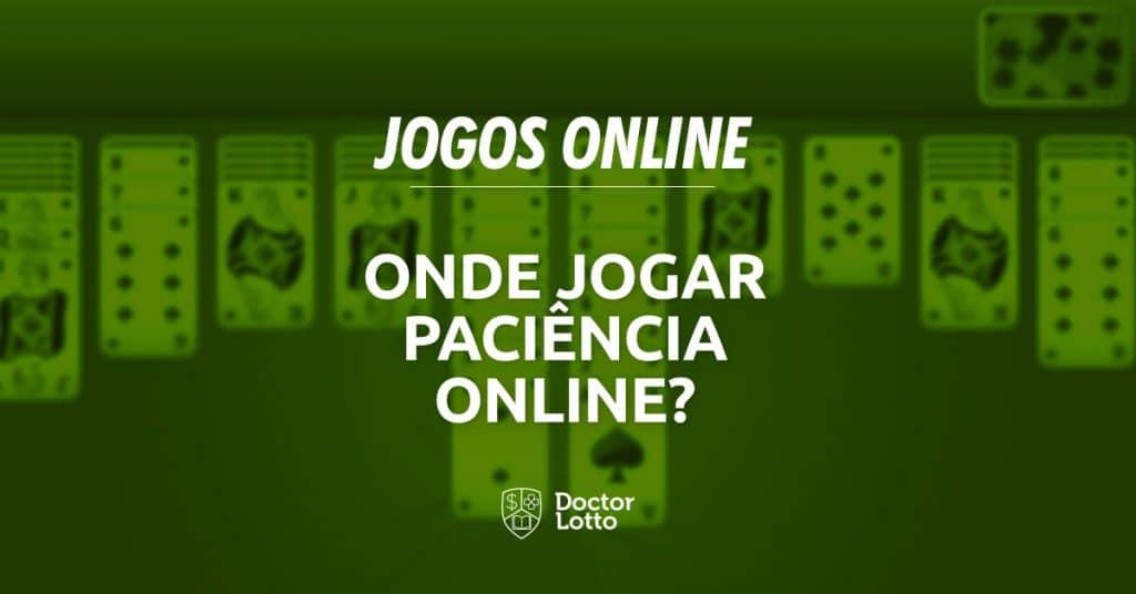 paciência online