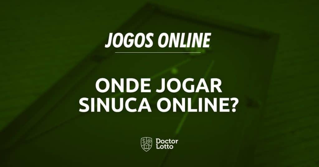sinuca online