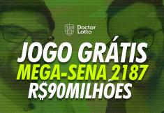 mega-sena 2187
