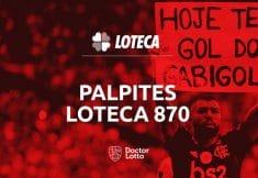 programacao loteca 870 palpites