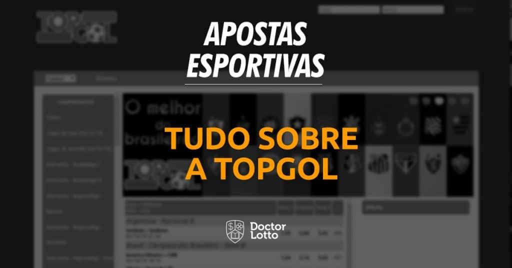Topgol apostas online