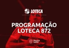 programação loteca 872