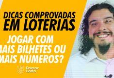 thumb dicas comprovadas em loterias - dica 2 - jogar com mais bilhetes ou mais numeros