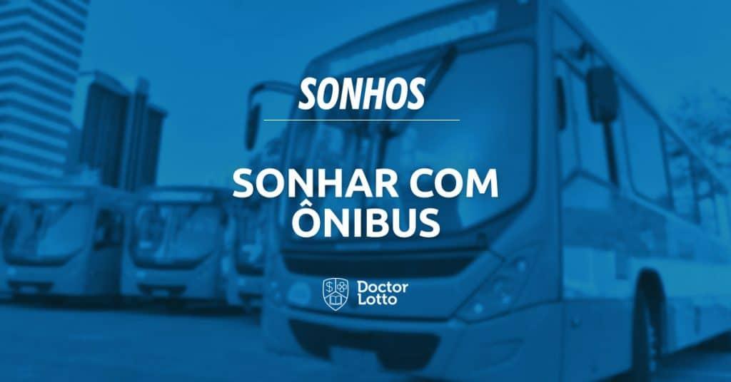 sonhar-com-ônibus