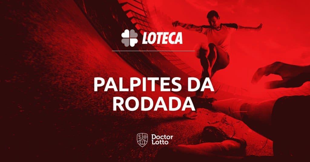 programação loteca 928