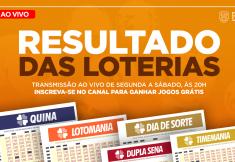 resultado live lotomania dia de sorte quina dupla sena timemania_terca