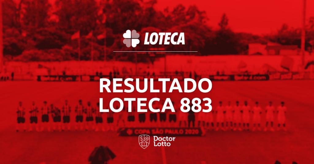 resultado loteca 883