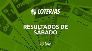 sorteio da Lotofácil 2071 e Quina 5405
