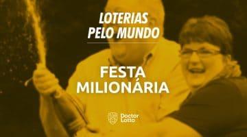 festa milionaria