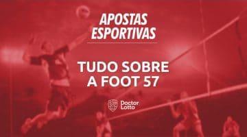 foot 57