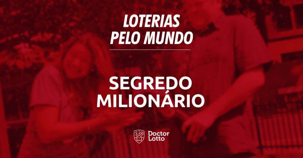 segredo milionário