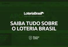 Conheça o Loteria Brasil