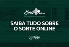 Conheça o Sorte Online