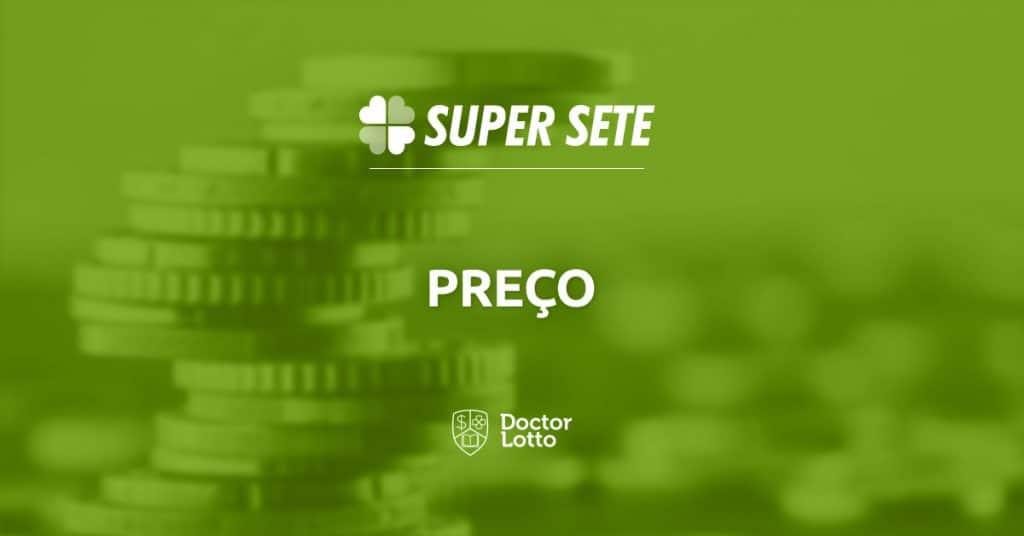preço do Super Sete
