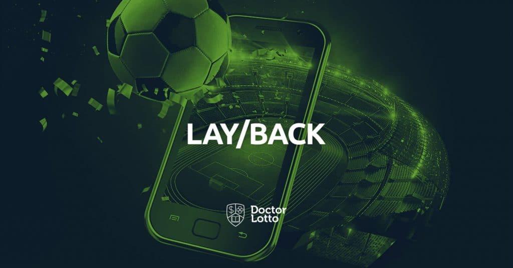 Back e Lay nas apostas