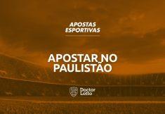 Apostas no Campeonato Paulista