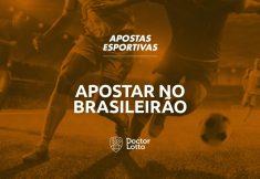 Apostas nos Brasileirão