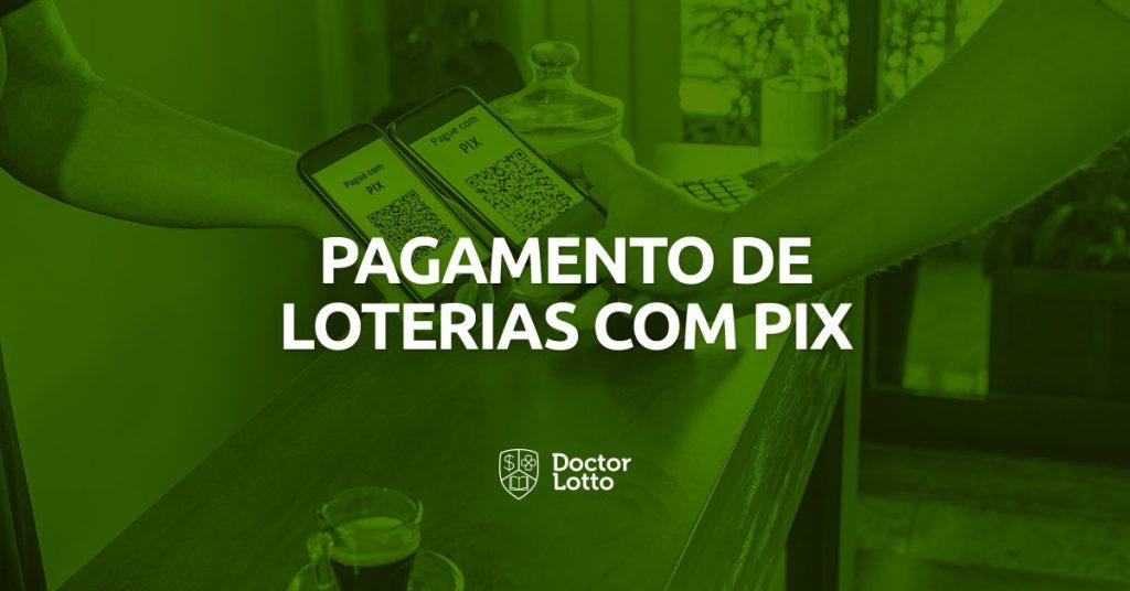 Loteria pix