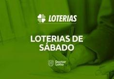 loterias de sábado